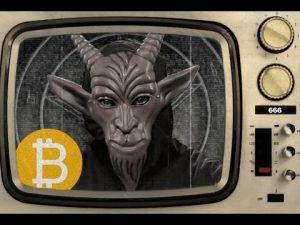 Relacionamento de Bitcoin Com a 'marca da besta' Teorias