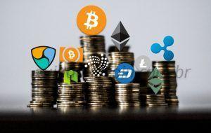 moedas digitais - dinheiro online