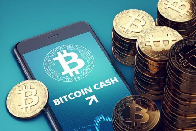 Previsão Bitcoin Cash 2020