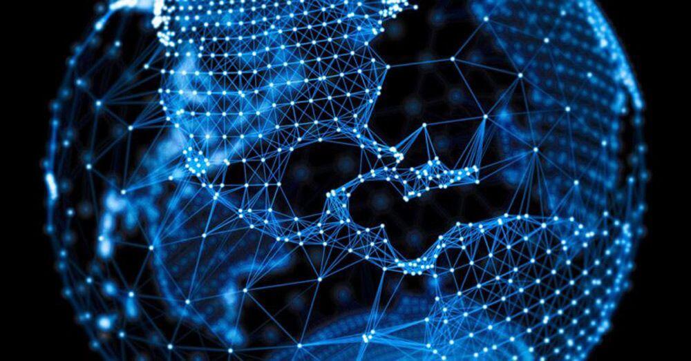 Resultado de imagem para blockchain mund