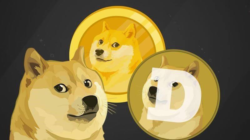 criptomoeda dogecoin