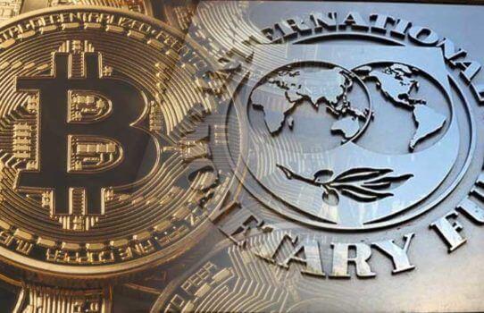 fmi diz aos bancos que investem em bitcoin melhor criptomoeda menor para investir