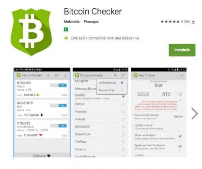 comprar roupas com bitcoin aplicativos gratuitos de negociação de criptomoedas
