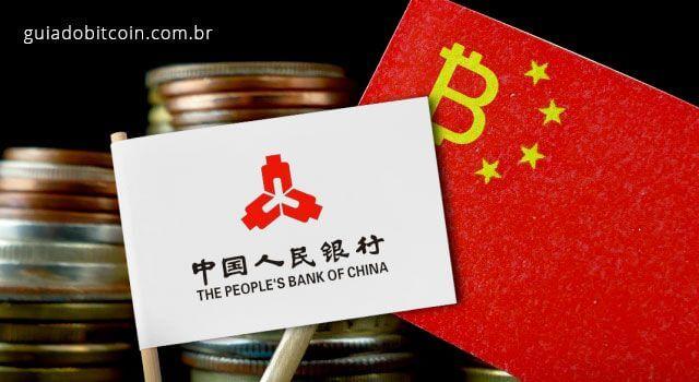 Resultado de imagem para Banco Central da China