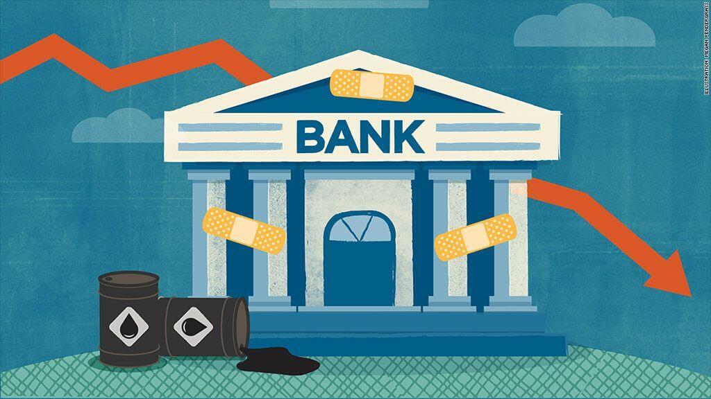 fim dos bancos