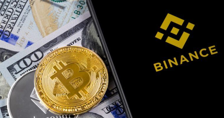 lucro estimado binance