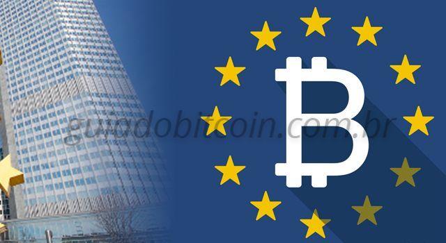 banco central europeu bitcoin