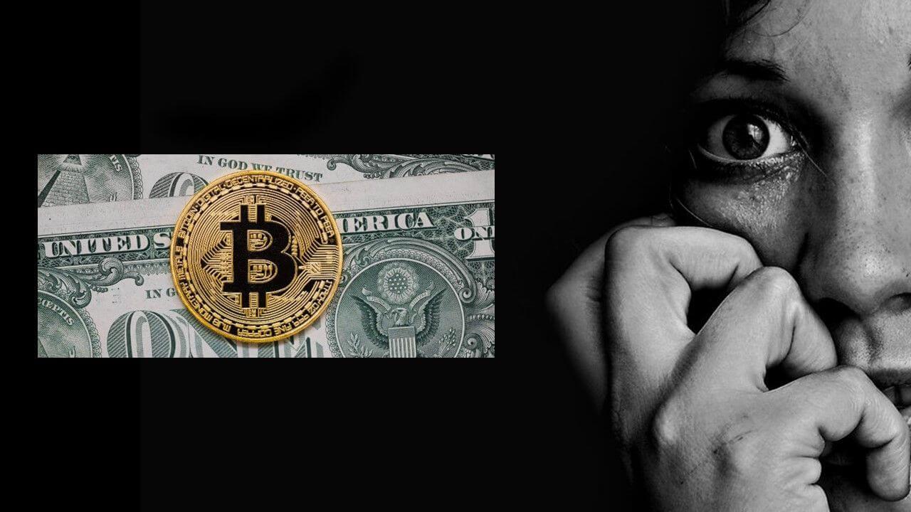 medo bitcoin