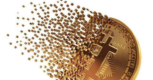 Perda de bitcoins