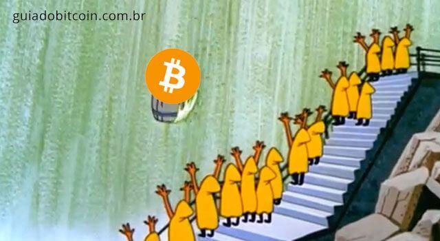 cartoon de negociação de bitcoin carregar o fud coreano como obter mais dinheiro de comp trabalhadores