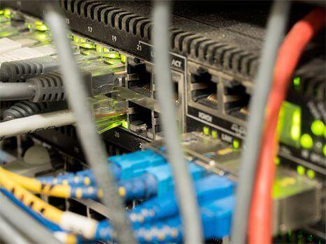 cabos e modens