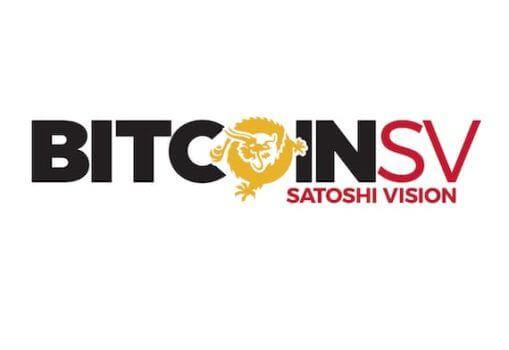 Bitcoin SV Token