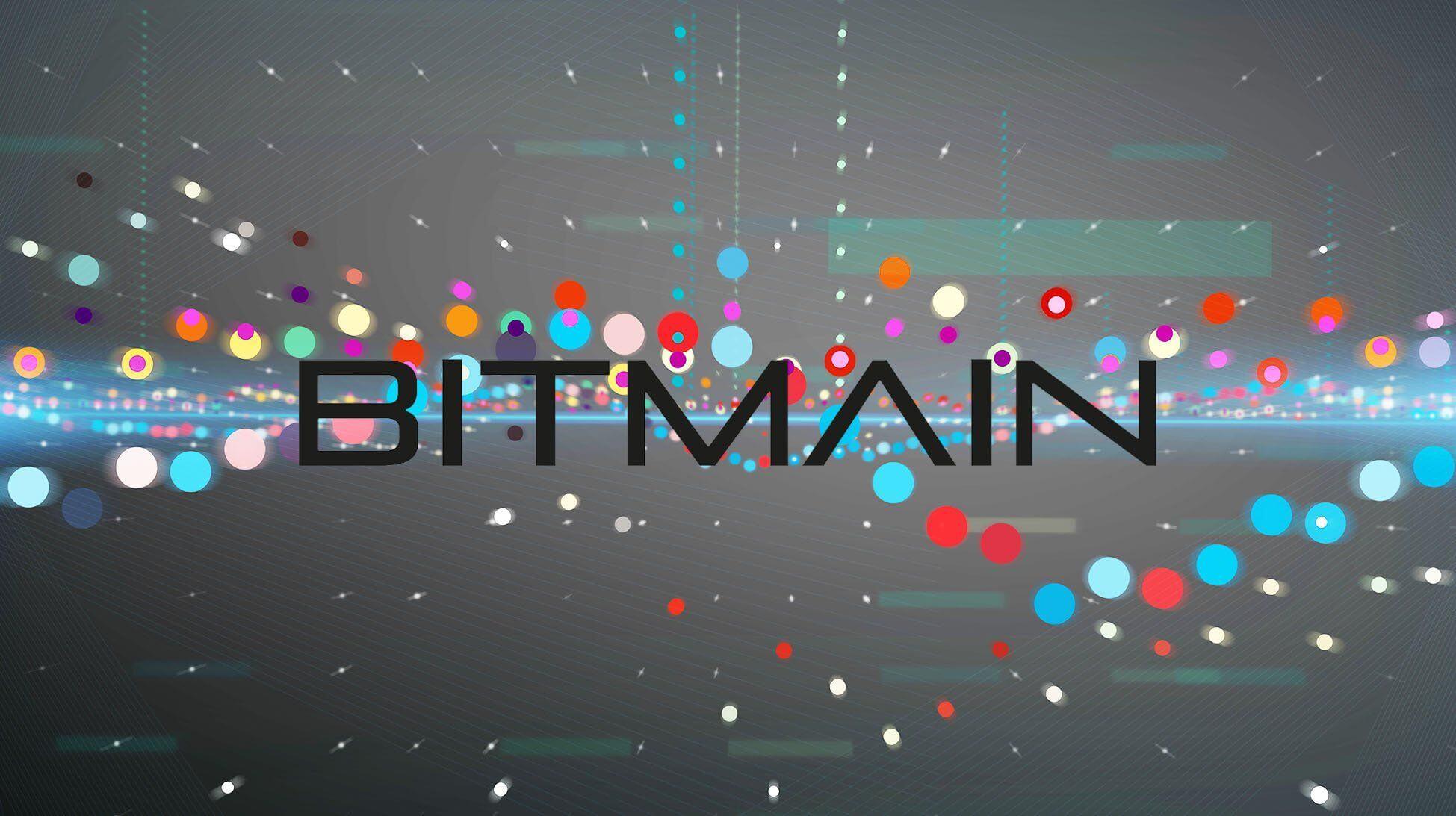 bitmain logo