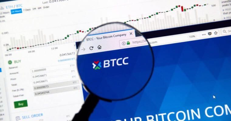 que es trader bitcoin