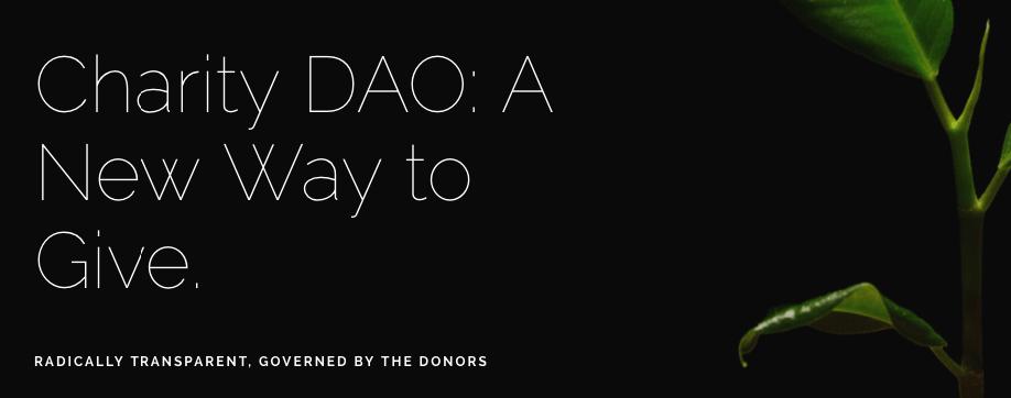 charity-dao-projeto-caridade-dao