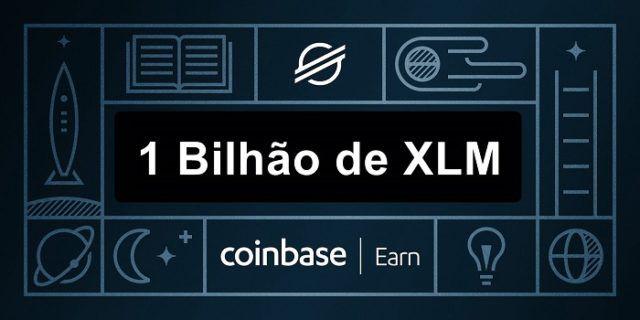 propaganda da coinbase earn