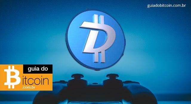 commercio bitcoin per digibyte