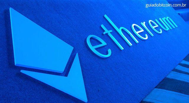 logo do ethereum
