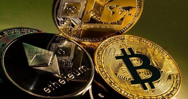 guia sobre o investimento em criptomoeda