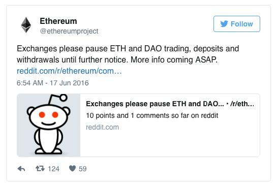 ethereum-e-dao-sofrem-ataque
