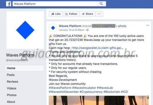 facebook-wavesplataform-scammers-phishing