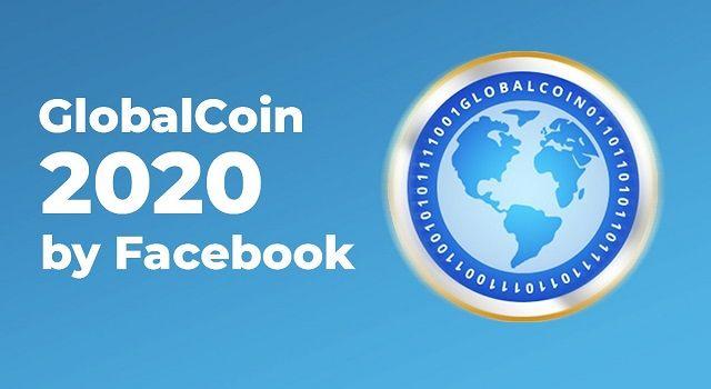 globalcoin criptomoeda do facebook
