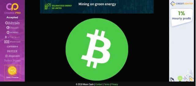 homepage moon bitcoin