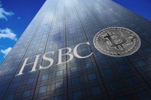 HSBC Bitcoin