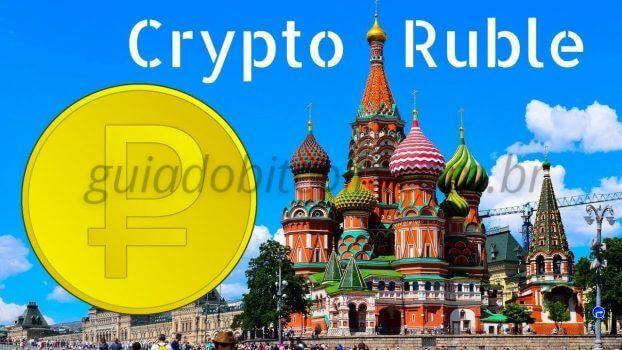 moeda digital russa