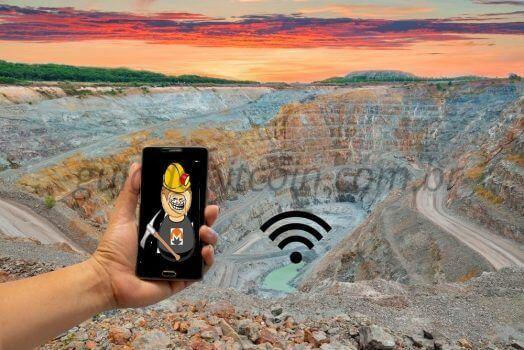 mining-wifi