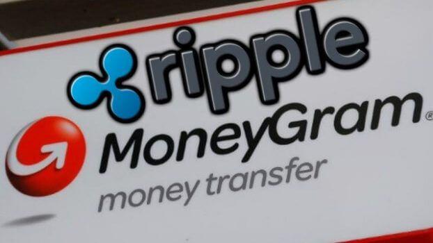 banner da moneygram e ripple