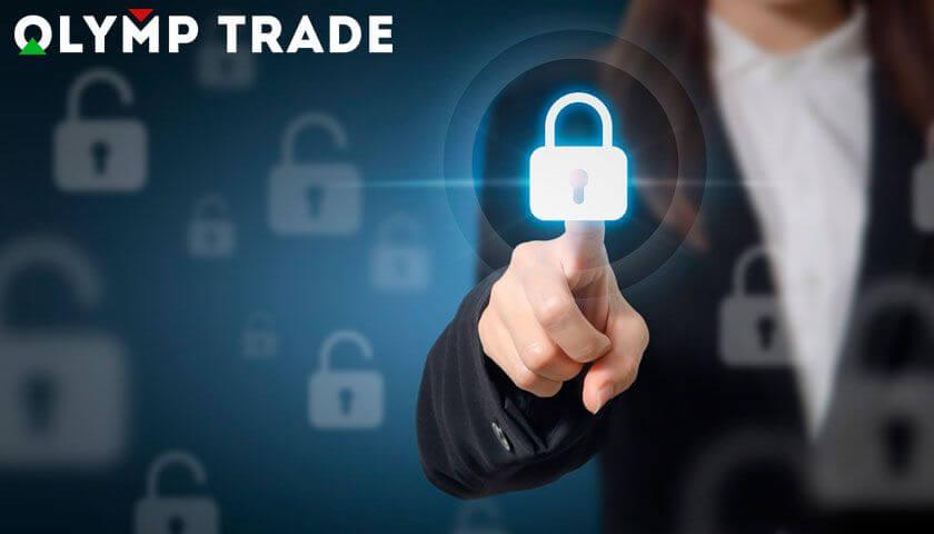 olymp trade confiavel