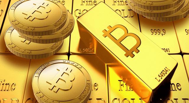 vale a pena comprar bitcoin hoje? bitcoin não troca ouro rapidamente