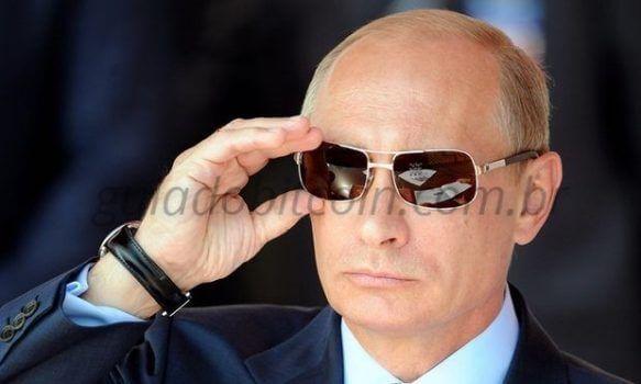 putin presidente russia