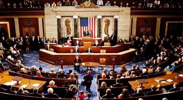 senado americano