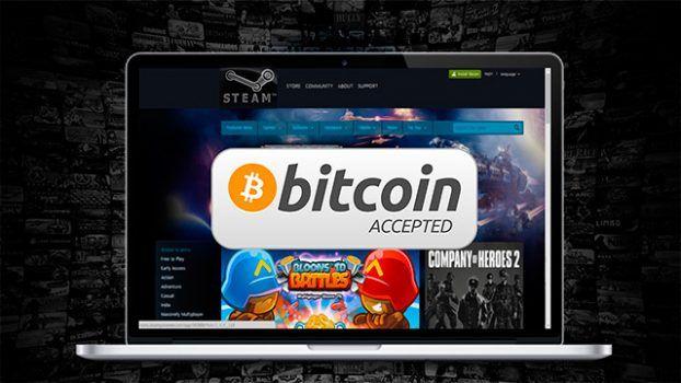 steam-passa-a-aceitar-bitcoin
