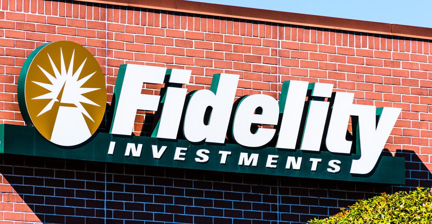 fidelity bitcoin futures trading